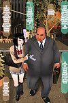 Iron Sugar Hajimete no Aite wa Otou-san deshita - #3 Inran Kyonyuu na Choujo {biribiri} - part 5