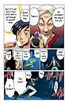 Pirontan Otona no Douwa ~Aladin to Mahou no Lamp - Adult Fairy Tale ~ Aladdin And The Magic Lamp Bojownicy Pokoju