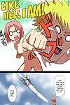 Kakkii Dou Eroi no Vol.1 (Naruto) biribiri - part 2