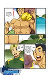 Gamushara! (Nakata Shunpei) FANTASY BOX 5 Kylix Digital