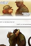 Brother\'s in Arms (maririn) - part 3