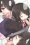 (C84) DenMoe (Cait) Kyousou Sanjoukyoku (Date A Live) Life4Kaoru Decensored