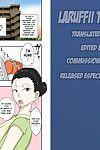 Freehand Tamashii Soukan Kyouen - Adultery Feast Laruffii