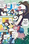 Makoto Daikichi (Bee-j1) Pokemon Company Incomplete