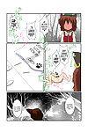 Ameshoo (Mikaduki Neko) Touhou TS Monogatari ~ Ran-Hen ~ (Touhou Project) - part 2