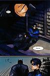 (C80) Gesuidou Megane (Jirou) Blind (Batman)