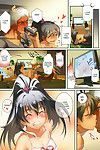 (C82) Werk (Andou Shuki) Oshigoto After 4 - After Work 4 (THE iDOLM@STER) doujin-moe.us