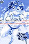(C83) Pish Lover (Amatake Akewo) Heroine Tiger\'s Pit {darknight}