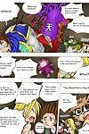KimMundo 서버가 맛이가면 - When the Servers go Down (League of Legends) {Cabbiethefirst} Colorized - part 4