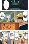 (C73) Naruho-dou (Naruhodo) Kyonyuu no Ninja Chichikage (Naruto) doujin-moe.us Colorized Decensored - part 3