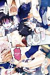 (C82) ROUTE1 (Taira Tsukune) Powerful Otome 4 (THE iDOLM@STER) QBtranslations