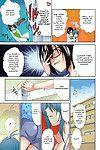 Nakagawa You TS Trouble topcat + Iris Caldor