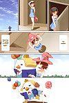 (C80) AOKIHOSHI (FLYKING) Toaru kaden no mahou shoujo (Toaru Majutsu no Index) Sushilicious