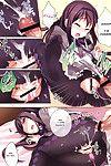 Otabe Dynamites (Otabe Sakura) Mahou Fuuzoku Deli heal Magica Soushuuhen (Puella Magi Madoka Magica) =Pineapples r\' Us= Digital - part 3