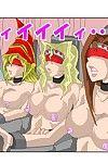 Alice.Blood The Brainwashing Classroom - The Mazaki Anzu arc (Yu-Gi-Oh!)