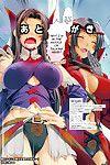 (SC52) Clesta (Cle Masahiro) CL-orz 15 (Monster Hunter) CGrascal Decensored