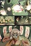 Taimanin Haiboku Me ten 退魔忍敗北 ( Scanlation by CircularLogic)