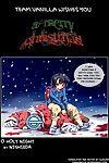 Nishieda Megumi no Yoru - O Holy Night (COMIC Kairakuten BEAST 2010-12) =Team Vanilla=