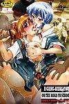 (C78) Modae Tei (Modaetei Anetarou, Modaetei Imojirou) Tsuugakuro no Daraku Rankou Gangu Asuka, Ninshin 9-kagetsu - A Gang-Bang Toy on the Road to School (Neon Genesis Evangelion) =LWB=