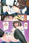 Happoubi Jin Iki Jigoku (Comic Men\'s Young 2008-01) Tonigobe