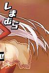 (C73) Soundz of Bell (Shimakaze) Shimamura desudesu