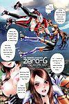 Yui Toshiki Zero-G {0405}