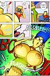 Hexamous- Return of Large Marge- Simpsincest