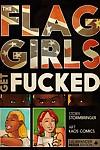 Kaos- Flag Girls Get Fucked
