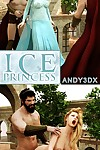 Affect3D-Ice Princess- Andy3DX