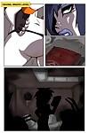 Ghostbusters Extreme Para-Porno