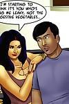 Savita Bhabhi 72- Savita loses her Mojo
