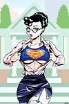 Lychee Soda- DC Heros