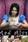 Mad Alyss- Amusteven