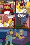 Simpsons- Sexy Sleep Walking – Kogeikun