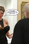 Clara Ravens 4- Colombina's Illusion - part 15