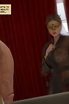 Clara Ravens 4- Colombina's Illusion - part 18