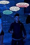 Y3DF- Undercover - part 3