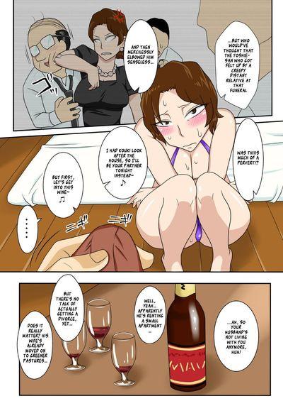 [freehand tamashii] soukan kyouen el adulterio fiesta [_ragdoll] Parte 2