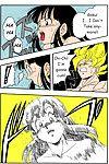 [Rehabilitation (Garland)] DRAGONBALL H Bessatsu Soushuuhen (Dragon Ball Z)  [Colorized] [Incomplete]