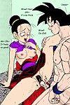 [Rehabilitation (Garland)] DRAGONBALL H Bessatsu Soushuuhen (Dragon Ball Z)  [Colorized] [Incomplete] - part 2