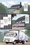 [Execio (kumikouj)] Nyotai Kagu Koujou  [ragdoll]