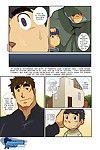 [Gamushara! (Nakata Shunpei)] ZEN  [Kylix] [Digital]