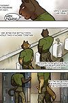 Brother\'s in Arms (maririn) - part 2