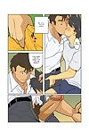 [Gamushara! (Nakata Shunpei)] DoKiDoKi  {BARAdise Scanlations} [Digital]