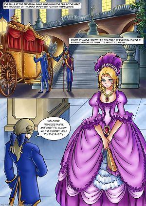 Lady Vampire 1
