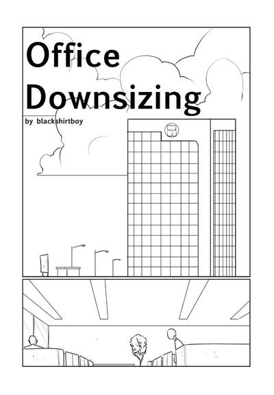 Office Downsizing