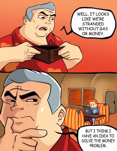 Bad Grandpa 1