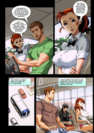 My Giantess Ex-Girlfriend 2