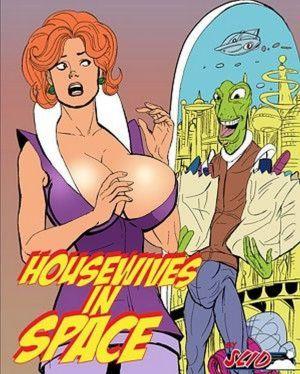 housewifes en espacio 1-4