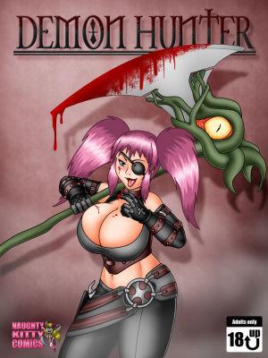 – Demon Hunter